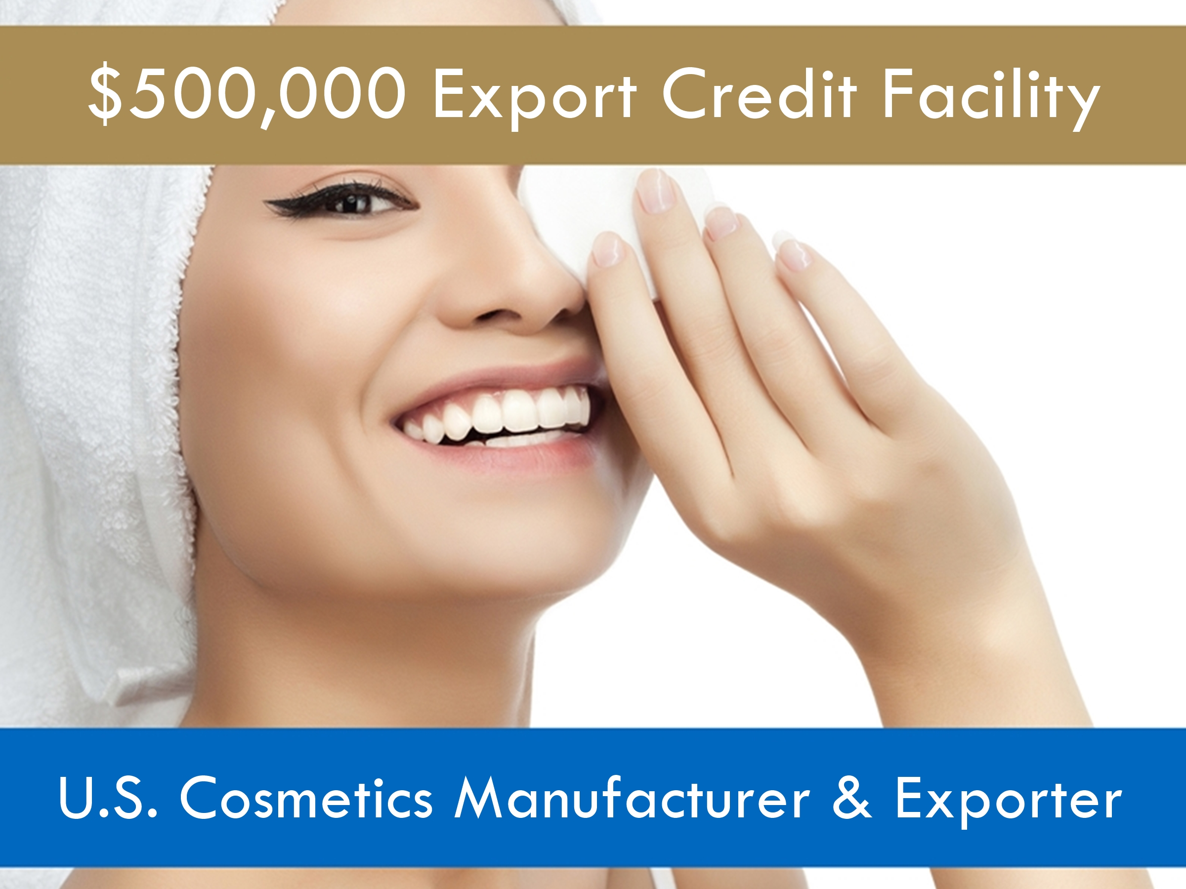 Cosmetics Manufacturer Exporter