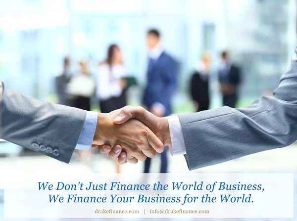 drake finance finance options, finance options, pre-export financing solutions