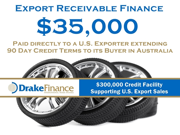 Q1 Export Receivable Finance 35k WR
