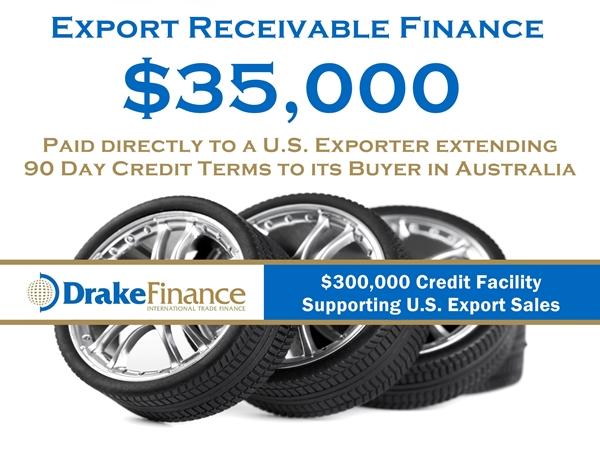 Q1 Export Receivable Finance 35k WR