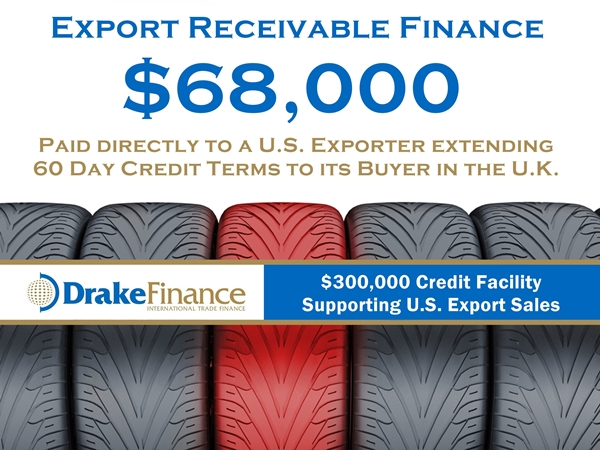 Q1 Export Receivable Finance 68k WR
