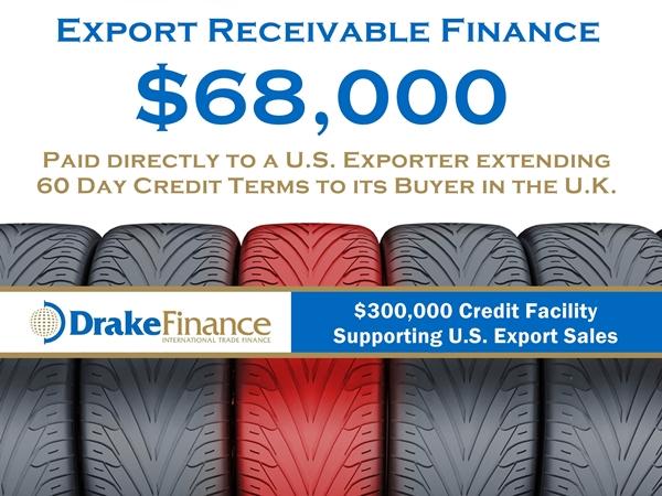 Q1 Export Receivable Finance 68k WR