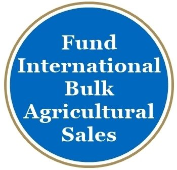 Fund Agriculture Export Financing