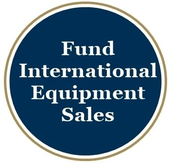 Fund International Equipment Sales