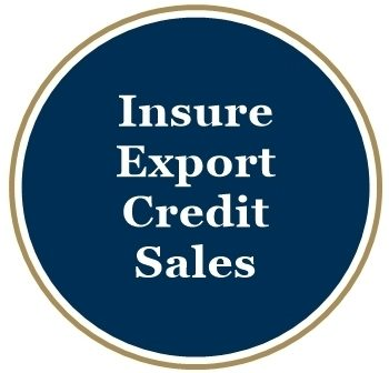 Insure Export Credit Sale
