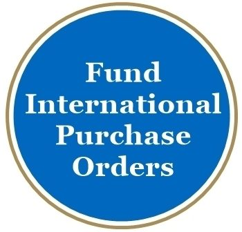 Fund International Purchase Orders