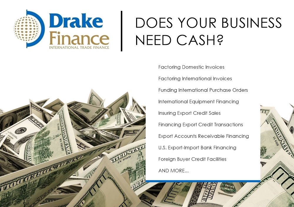 Does Your Business Need Cash